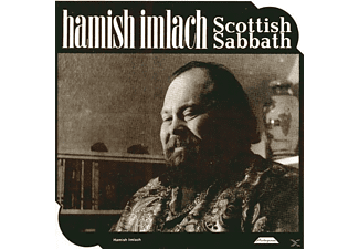 Hamish Imlach - Scottish Sabbath [Vinyl]