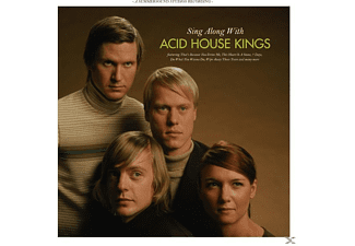 Acid House Kings - Sing Along With The Acid House Kings (Lim.Ed.) - (Vinyl)