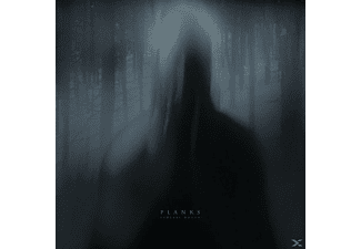 Planks - Funeral Mouth [CD]
