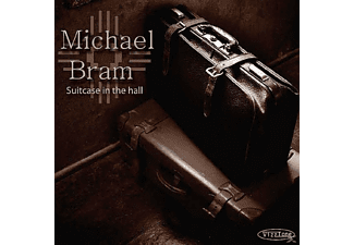 Michael Bram - Suitcase In The Hall [CD]