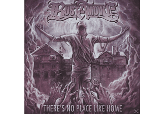 Bust A Move - There is no Place like Home - (CD)