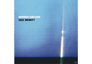 Nervous Curtains - Fake Infinity - (Vinyl)