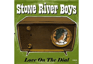 Stone River Boys - Love On The Dial - (CD)
