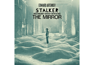 Edward Artemiev - Stalker/The Mirror: Music From The - (Vinyl)