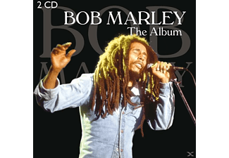 Bob Marley - The Album [CD]