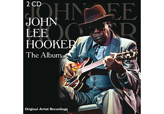 John Lee Hooker - The Album [CD]