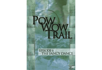 POW WOW TRAIL 6 - THE FANCY DANCE [DVD]