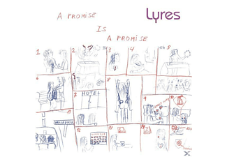 Lyres - A Promise Is A Promise - (Vinyl)