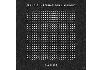 Francis International Airport - Cache - (Vinyl)