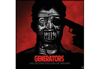 The Generators - Deconstruction Of Dreams (Ep) [Vinyl]