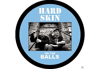 Hard Skin - On The Balls (Pic.LP) - (Vinyl)