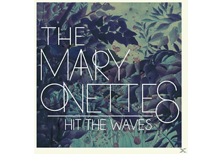 The Mary Onettes - Hit The Waves (+Cd) - (Vinyl)
