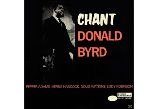 Donald Byrd - The Chant [Vinyl]