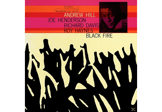 Andrew Hill - Black Fire [Vinyl]
