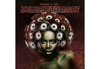 Dubblestandart - Woman In Dub - (Vinyl)