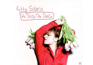 Kitty Solaris - We Stop The Dance - (CD)