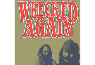 Michael Chapman - Wrecked Again - (Vinyl)