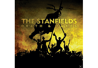 The Stanfields - Death & Taxes - (Vinyl)