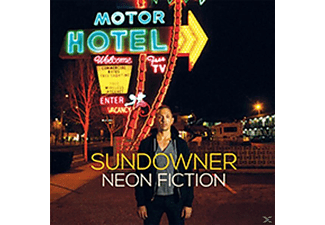 Sundowner - Neon Fiction [Vinyl]