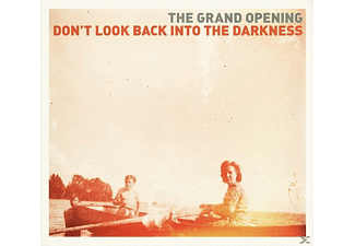 The Grand Opening - Don't Look Back Into The Darkness [CD]