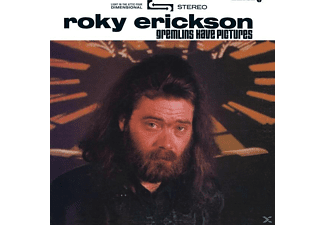 Roky Erickson - Gremlins Have Pictures - (CD)
