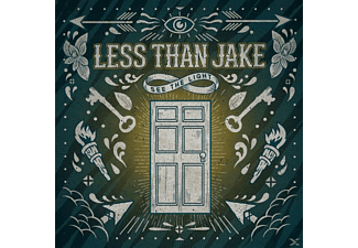 Less Than Jake - See The Light - (Vinyl)