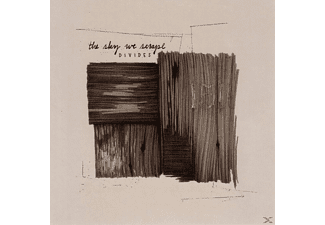 The Sky We Scrape - Divides [CD]