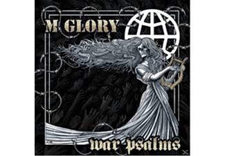 Morning Glory - War Psalms [Vinyl]