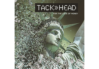 Tackhead - For The Love Of Money - (CD)