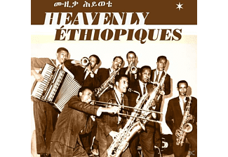VARIOUS - Heavenly Ethiopiques-Best Of Ethiopiques Series - (Vinyl)