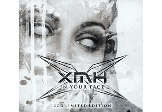 Xmh - In Your Face (Limited) [CD]