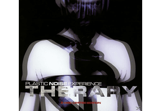 Plastic Noise Experience - Therapy (Limited) - (CD)