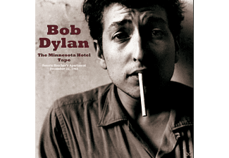 Bob Dylan - The Minnesota Hotel Tape - (Vinyl)