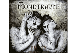 Mondträume - Empty (Limited) [CD]