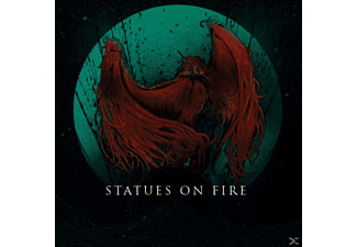 Statues On Fire - Phoenix - (LP + Download)