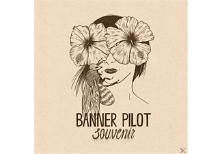 Banner Pilot - Souvenir [LP + Download]