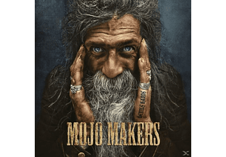 Mojo Makers - Devils Hands - (CD)