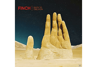 Finch - Back To Oblivion (Vinyl) - (Vinyl)