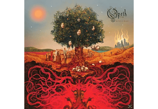 Opeth - Heritage - (CD)