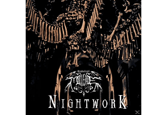 Diabolical Masquerade - Nightwork (Limited Edition) [Vinyl]