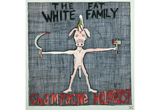 The Fat White Family - Champagne Holocaust (2cd Deluxe Edition) - (CD)