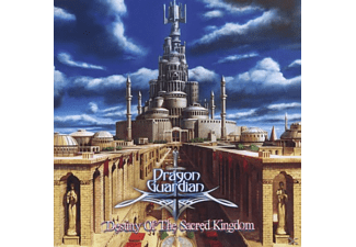 Dragon Guardian - Destiny of the sacred Kingdom - (CD)