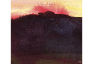 Ochre Room - Evening Coming In [CD]