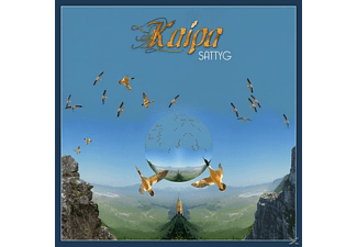 Kaipa - Sattyg (Vinyl LP + CD)