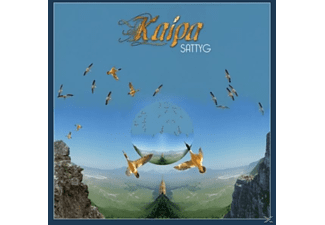 Kaipa - Sattyg - Special Edition (CD)