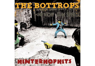 The Bottrops - Hinterhof Hits [Vinyl]