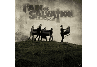 Pain Of Salvation - Falling Home - (CD)
