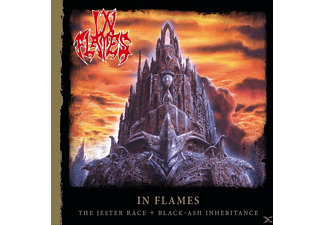 In Flames -  The Jester Race (Re-Issue 2014) Special Edition [CD]
