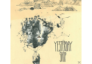 Yesterday Shop - Yesterday Shop [Vinyl]