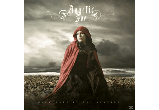 Angelic Foe - Opressed By The Heavens - (CD)